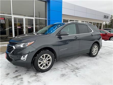 2018 Chevrolet Equinox 1LT (Stk: -) in Sundridge - Image 1 of 10