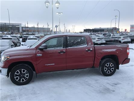 2020 Toyota Tundra Base (Stk: 200123) in Cochrane - Image 2 of 24