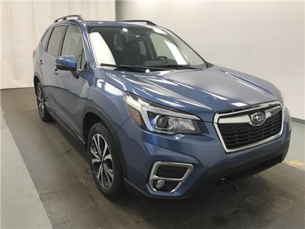 2020 Subaru Forester Limited (Stk: 212885) in Lethbridge - Image 1 of 30