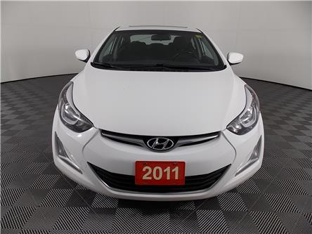 2015 Hyundai Elantra Sport (Stk: 19-275B) in Huntsville - Image 2 of 15