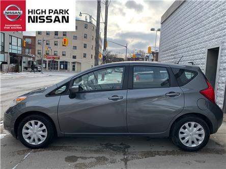 2016 Nissan Versa Note 1.6 SV (Stk: U1767) in Toronto - Image 2 of 19