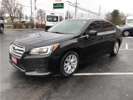 2016 Subaru Legacy 3.6R Touring Package (Stk: L6776) in Newmarket - Image 1 of 20