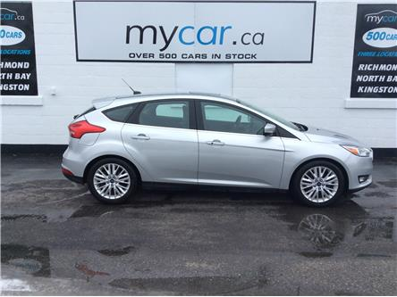 2018 Ford Focus Titanium (Stk: 200018) in Richmond - Image 2 of 21