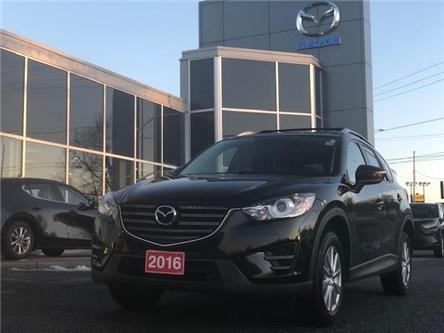 2016 Mazda CX-5 GX (Stk: 210221) in Gloucester - Image 1 of 14