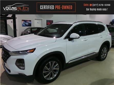2019 Hyundai Santa Fe Preferred 2.4 (Stk: NP7901) in Vaughan - Image 1 of 25