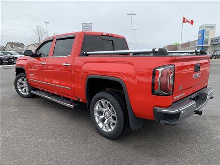 2018 GMC Sierra 1500 SLT (Stk: 09769) in Carleton Place - Image 2 of 19