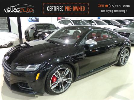 2016 Audi TTS 2.0T (Stk: NP5238) in Vaughan - Image 1 of 28