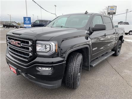 2017 GMC Sierra 1500 SLE (Stk: 48156) in Carleton Place - Image 1 of 18