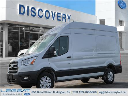 2020 Ford Transit-250 Cargo Base (Stk: TR20-11855) in Burlington - Image 1 of 17