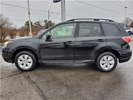 2017 Subaru Forester 2.5i Convenience (Stk: 19S1409A) in Whitby - Image 2 of 25