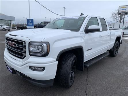 2017 GMC Sierra 1500 SLE (Stk: 58603) in Carleton Place - Image 1 of 18