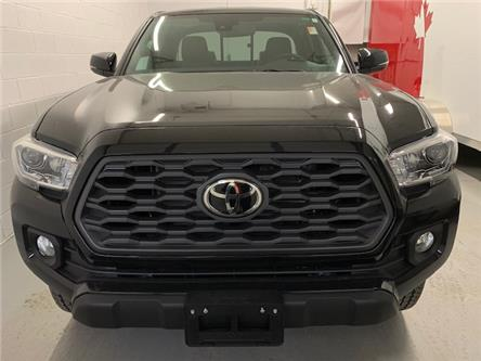 2020 Toyota Tacoma  (Stk: TW048) in Cobourg - Image 2 of 8