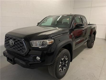 2020 Toyota Tacoma  (Stk: TW048) in Cobourg - Image 1 of 8