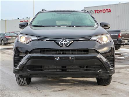 2016 Toyota RAV4 LE (Stk: 72356) in Mississauga - Image 2 of 27