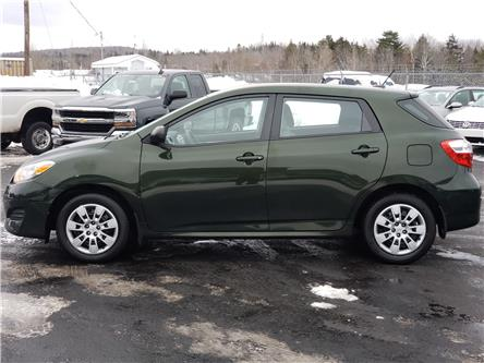 2011 Toyota Matrix Base (Stk: 10519A) in Lower Sackville - Image 2 of 19