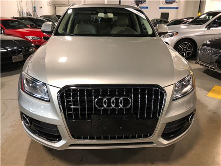 2016 Audi Q5 2.0T Progressiv (Stk: W0822) in Mississauga - Image 2 of 27