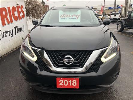 2018 Nissan Murano SV (Stk: 20-012) in Oshawa - Image 2 of 19