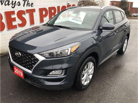 2019 Hyundai Tucson Preferred (Stk: 20-008) in Oshawa - Image 1 of 15