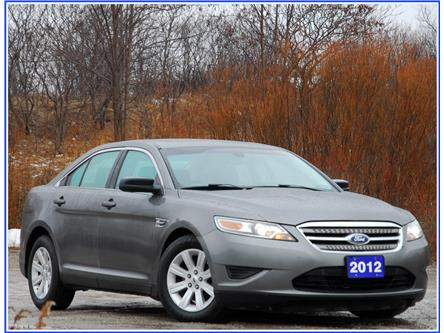 2012 Ford Taurus SE (Stk: 59246C) in Kitchener - Image 1 of 16
