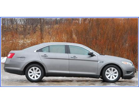 2012 Ford Taurus SE (Stk: 59246C) in Kitchener - Image 2 of 16