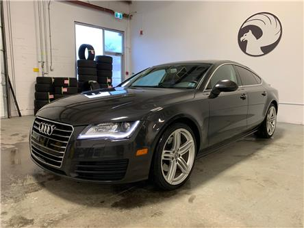 2014 Audi A7 TDI Progressiv (Stk: 1241) in Halifax - Image 2 of 16