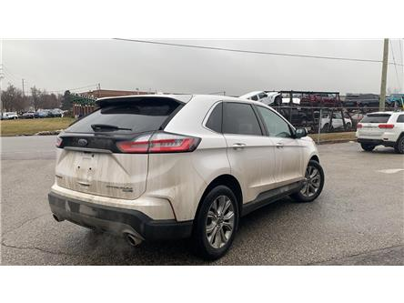 2019 Ford Edge Titanium (Stk: C3622) in Concord - Image 2 of 5