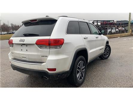 2019 Jeep Grand Cherokee Limited (Stk: C3621) in Concord - Image 2 of 5