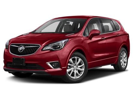 2020 Buick Envision Essence (Stk: D048974) in PORT PERRY - Image 1 of 9