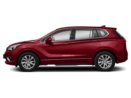 2020 Buick Envision Essence (Stk: D048974) in PORT PERRY - Image 2 of 9