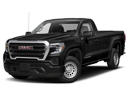2019 GMC Sierra 1500 Base (Stk: G252626) in PORT PERRY - Image 1 of 8