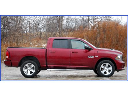 2016 RAM 1500 Sport (Stk: OP3927A) in Kitchener - Image 2 of 20