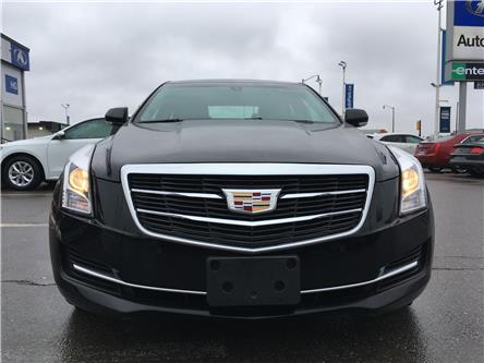 2018 Cadillac ATS 2.0L Turbo Luxury (Stk: 18-62838) in Brampton - Image 2 of 31