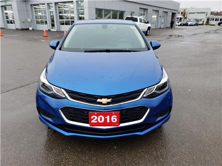 2016 Chevrolet Cruze LT Auto (Stk: N13982A) in Newmarket - Image 2 of 11