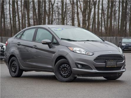 2014 Ford Fiesta SE (Stk: 3624A) in Welland - Image 1 of 20