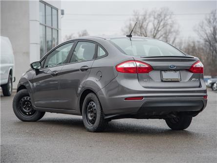 2014 Ford Fiesta SE (Stk: 3624A) in Welland - Image 2 of 20