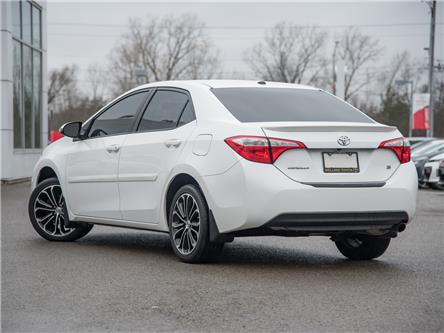2015 Toyota Corolla S (Stk: 3647) in Welland - Image 2 of 22