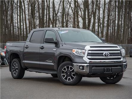 2016 Toyota Tundra SR5 5.7L V8 (Stk: 3652) in Welland - Image 1 of 22