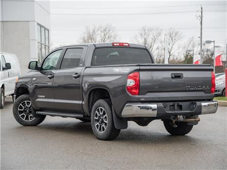 2016 Toyota Tundra SR5 5.7L V8 (Stk: 3652) in Welland - Image 2 of 22