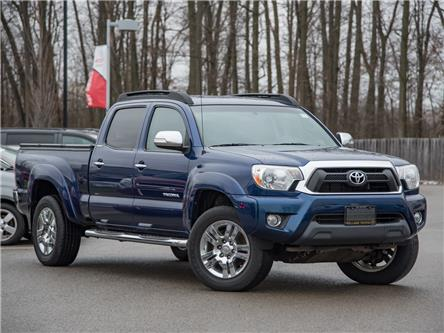 2014 Toyota Tacoma V6 (Stk: 6976A) in Welland - Image 1 of 21