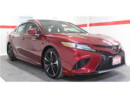 2018 Toyota Camry XSE (Stk: 300260S) in Markham - Image 2 of 26
