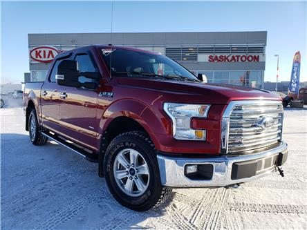 2016 Ford F-150 XLT (Stk: P4650A) in Saskatoon - Image 1 of 30