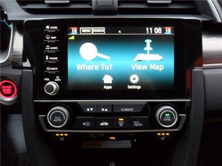 2020 Honda Civic Touring (Stk: 10755) in Brockville - Image 2 of 22