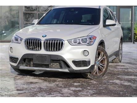 2016 BMW X1 xDrive28i (Stk: P1924) in Ottawa - Image 1 of 30