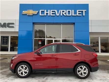 2018 Chevrolet Equinox LT (Stk: TP19303A) in Sundridge - Image 2 of 12