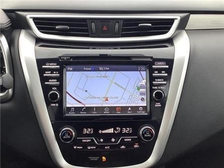 2016 Nissan Murano  (Stk: U16180) in Barrie - Image 2 of 30
