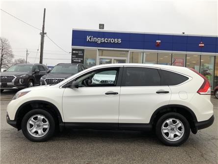 2014 Honda CR-V LX (Stk: 29164A) in Scarborough - Image 2 of 18