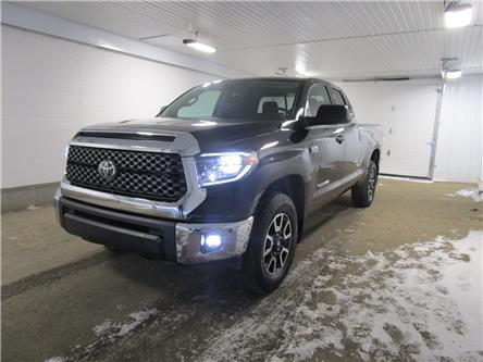 2020 Toyota Tundra Base (Stk: 203197) in Regina - Image 1 of 25