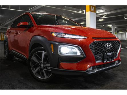 2019 Hyundai Kona 1.6T Ultimate (Stk: KF110704A) in Abbotsford - Image 2 of 27