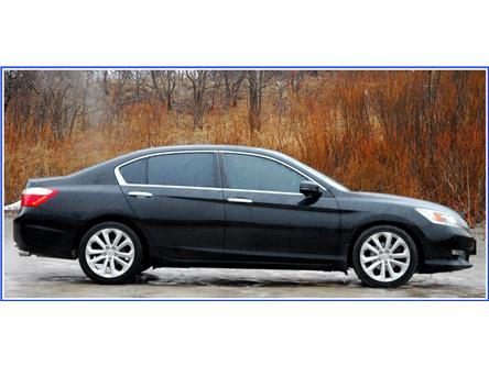 2014 Honda Accord Touring (Stk: 148990BXZ) in Kitchener - Image 2 of 18