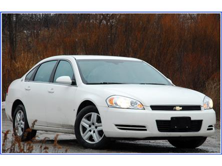 2008 Chevrolet Impala LS (Stk: P59594AXZ) in Kitchener - Image 1 of 13
